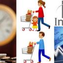 Consommation, chômage et activité économique: les derniers chiffres de l'Insee