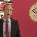 TV Reportage Silmo: Intuitiv, le progressif pour gaucher ou droitier fait gagner un Silmo d'Or à BBGR