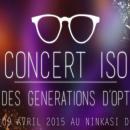 Le « Choc des générations d'opticiens » avec l'Iso Lyon