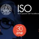 Pour célébrer ses 30 ans, l'Iso organise un jeu-concours!