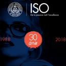 L'Iso fête ses 30 ans!
