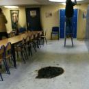 2 cocktails molotov ont été lancés ce matin dans l'Iso Rennes