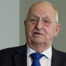 Décès de Jacky Buchmann, ancien PDG de Buchmann