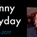 [Vidéo] Johnny Hallyday égérie d'Optic 2000 pendant 10 ans …. Rétrospective