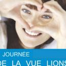 Journée de la Vue Lions: Zeiss manifeste son soutien