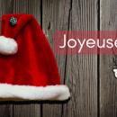 Acuité vous souhaite de bonnes fêtes et vous donne rendez-vous le 4 janvier!