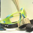 TV Reportage Silmo: Julbo remporte le Silmo d'or avec sa monture sportive Tensing Flight