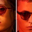 Kaleos Eyehunters joue avec les couleurs pour sa nouvelle campagne Chromatics
