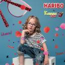 KNCO s'associe avec une marque de confiserie pour une nouvelle collection pour enfants