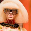 Gucci: top départ de la commercialisation par Kering Eyewear