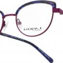 Morel: Koali s'inspire de la fleur Scillia pour son nouveau concept