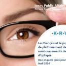 Plafonnement: 64% des Français craignent pour leur santé visuelle