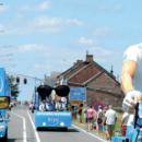 Krys dévoile son dispositif sur le Tour de France 2017