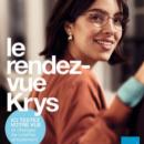 Krys invite les Français à tester leur vue gratuitement