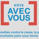 L'offre « Krys avec Vous » dévoilée dans une nouvelle campagne TV. Le film en exclusivité sur Acuité!