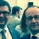 Krys Group remet un dossier sur notre filière à François Hollande. Interview...