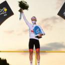 Krys prolonge son histoire avec Le Tour de France et dévoile son dispositif