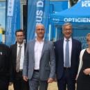 Krys met l'accent sur la prévention chez les enfants sur le Tour de France 2017
