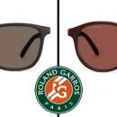 Deux modèles Roland-Garros par Lacoste, inspirés du tournoi légendaire