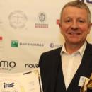 Un opticien Krys désigné Grand Prix du commerce coopératif