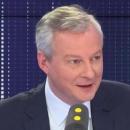 « Un reste à charge plus important » à venir pour le chômage partiel, annonce Bruno Le Maire
