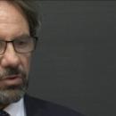 Exclu: Interview du député Frédéric Lefebvre sur les réseaux de soins, au Silmo 2016