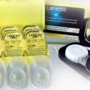 55 UV CSR, la première lentille qui filtre la lumière bleue