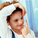 Les Mardis contacto avec Ophtalmic Cie: Les enfants et les lentilles de contact, quels comportements adopter?