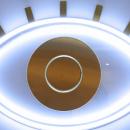 Installée dans un cabinet médical, cette opticienne accueille exclusivement ses clients sur rendez-vous