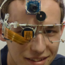 Reportage TV: Les lunettes à réalité augmentée contre la DMLA bientôt sur le marché