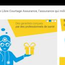 Ocam: La Médecine Libre opte pour une option « Optique » responsabilisante sans réseau de soins