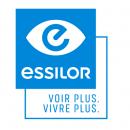 Un nouveau logo fonctionnel pour Essilor France