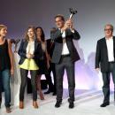 Silmo d'Or 2011: la monture Lulu Castagnette d'Opal, pour les fillettes de 18 à 36 mois