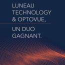 Luneau Technology fusionne avec Optovue