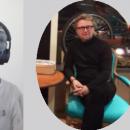 Antiquités, œuvres d'art et lunettes branchées se côtoient chez Lunetiers & Créateurs. Interview...