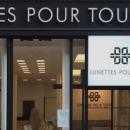 Lunettes pour tous: l'ouverture de sa 3ème boutique retardée