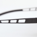 Scandela Eyewear: des blocs de carbone brut pour des lunettes haut de gamme