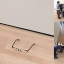Quand une simple paire de lunettes devient une œuvre d'art