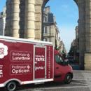 Vos confrères imaginent un camion itinérant pour offrir un service de proximité