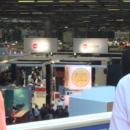 Plus loin avec… Luxexcel au Silmo 2017: les avantages du verre correcteur en impression 3D