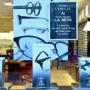 « La lunette, un objet aussi beau qu'utile », valorise les montures dans la nouvelle vitrine by Luz