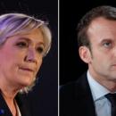 Débat Le Pen-Macron: les candidats ont abordé la question du remboursement des lunettes