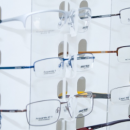 La grande majorité des magasins d'optique ouverts cet été