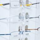 Première baisse de la consommation d'optique médicale depuis plus de 15 ans