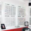 Les défaillances de magasins d'optique en hausse sur 2016