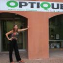 Les Mardis contacto avec Ophtalmic Cie: L'approche de la contacto en 2015? L'avis de Dominique Romanens, opticienne