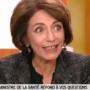 """Le lapsus de Marisol Touraine sur France 5: la ministre confond encore """"orthoptiste"""" et """"optométriste"""""""