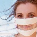 Ces masques favorisent la communication avec le client