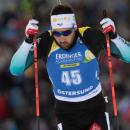 Coupe du monde de biathlon: Julbo règne en Suède