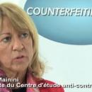 TV Reportage Mido 2012: les « fausses » montures dans le collimateur du service anti-contrefaçon